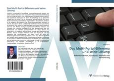 Das Multi-Portal-Dilemma und seine Lösung kitap kapağı