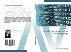 Bookcover of Verteilte Lastgenerierung