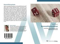 Bookcover of Kennzahlensysteme