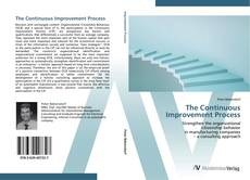 The Continuous Improvement Process的封面