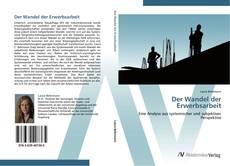 Portada del libro de Der Wandel der Erwerbsarbeit