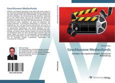 Bookcover of Geschlossene Medienfonds