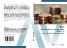 Bookcover of Time-driven Activity-based Costing