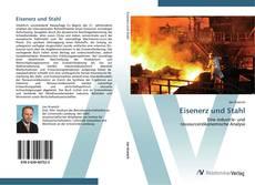 Bookcover of Eisenerz und Stahl