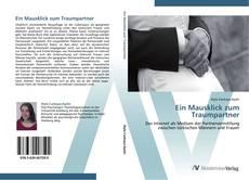 Buchcover von Ein Mausklick zum Traumpartner