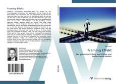 Bookcover of Framing Effekt