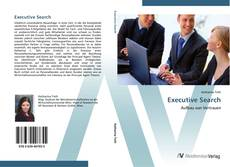 Bookcover of Executive Search