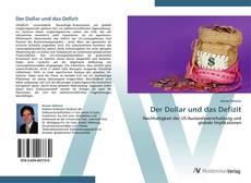 Copertina di Der Dollar und das Defizit