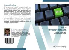 Bookcover of Internet Retailing
