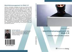 Bookcover of Identitätsmanagement im Web 2.0
