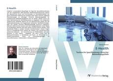 E-Health kitap kapağı