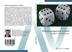 Portada del libro de Risikomanagement in KMU