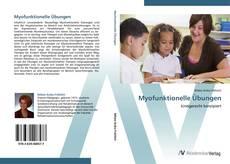 Обложка Myofunktionelle Übungen