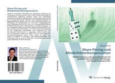 Share Pricing und Minderheitenkompensation kitap kapağı