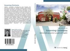 Обложка Governing Christiania