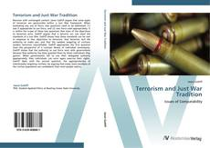 Bookcover of Terrorism and Just War Tradition