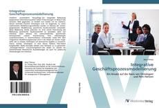 Couverture de Integrative Geschäftsprozessmodellierung