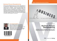 Bookcover of Business Process Reengineering