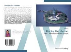 Portada del libro de Limiting Civil Liberties