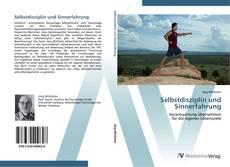 Selbstdisziplin und Sinnerfahrung kitap kapağı