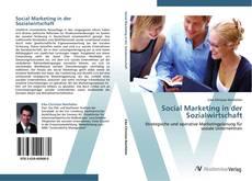 Buchcover von Social Marketing in der Sozialwirtschaft
