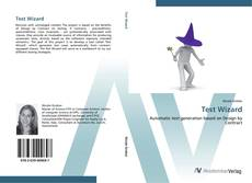 Couverture de Test Wizard