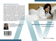 Mobile Bezahlmechanismen kitap kapağı
