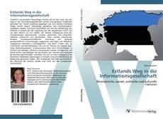 Bookcover of Estlands Weg in die Informationsgesellschaft