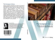 Обложка The European Library