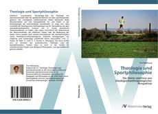 Portada del libro de Theologie und Sportphilosophie