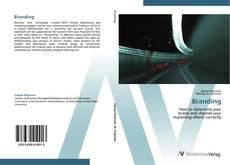 Capa do livro de Branding
