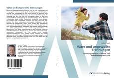 Buchcover von Väter und ungewollte Trennungen
