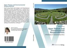 Open Theism and Environmental Responsibilities的封面