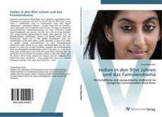 Bookcover of Indien in den 90er Jahren und das Familiendrama