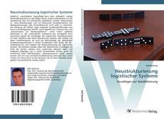 Copertina di Neustrukturierung logistischer Systeme
