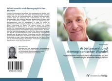 Portada del libro de Arbeitsmarkt und demographischer Wandel
