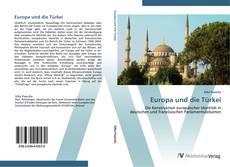 Bookcover of Europa und die Türkei
