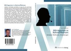 Buchcover von BDI-Agenten in Rohstoffbörsen