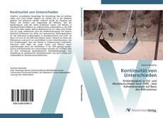 Bookcover of Kontinuität von Unterschieden