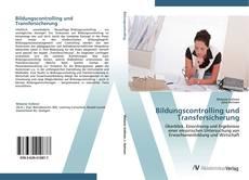 Обложка Bildungscontrolling und Transfersicherung