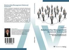 Copertina di Relationship Management Balanced Scorecard