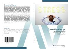 Couverture de Enervative Change