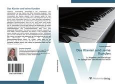 Das Klavier und seine Kunden kitap kapağı