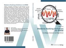 Couverture de Moderne Ranking-Verfahren im WWW