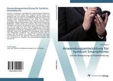Capa do livro de Anwendungsentwicklung für Symbian Smartphones