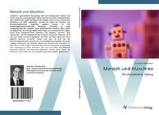 Bookcover of Mensch und Maschine
