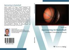 Sponsoring im Basketball kitap kapağı