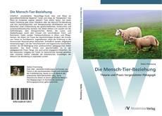 Die Mensch-Tier-Beziehung kitap kapağı