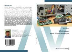 Buchcover von Webserver