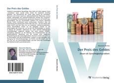 Borítókép a  Der Preis des Geldes - hoz